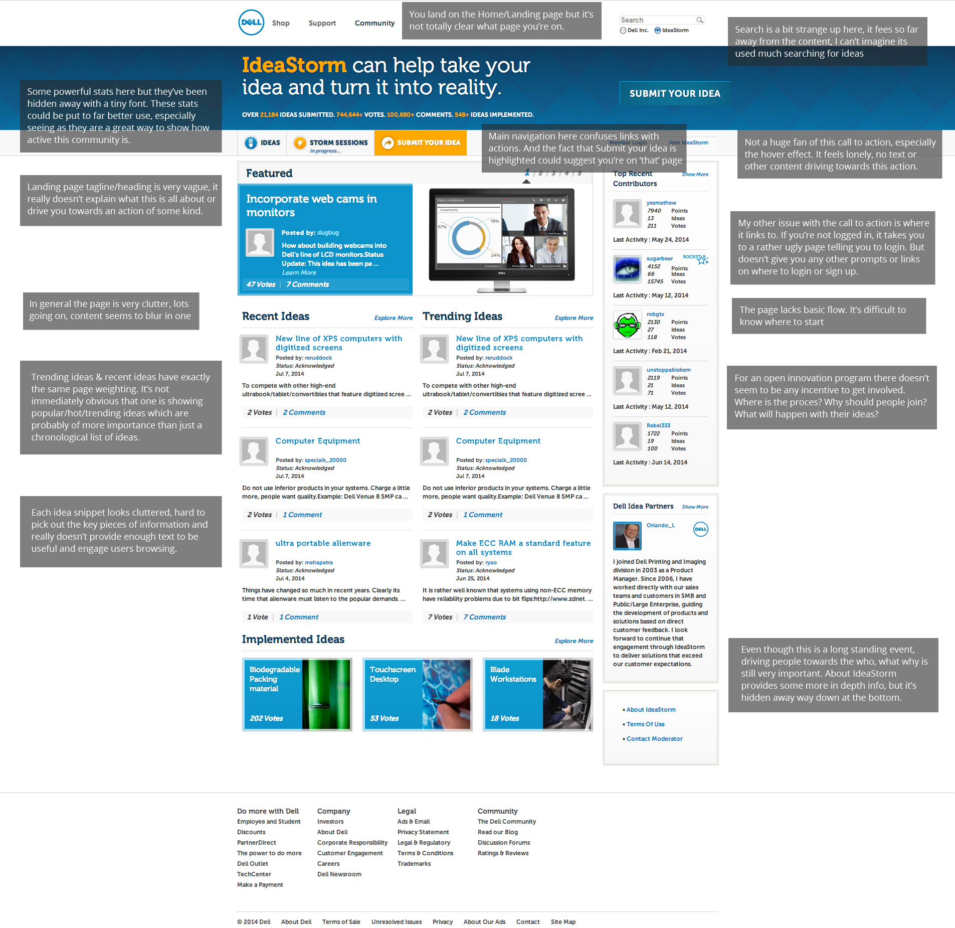 dell case study answers